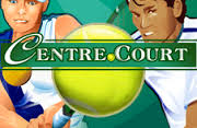 Play Centre Court Slots game Casumo