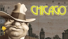 Play Chicago Slots game Novomatic