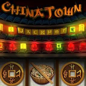 Chinatown Slots game Slotland