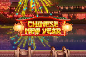 Chinese New Year  Slots