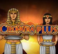 Play Cleopatra Plus Slots game IGT