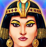 Play Cleopatras Riches Slots game IGT