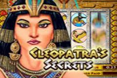 Cleopatras Secret slot