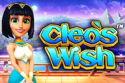 Cleos Wish Slots game Nextgen
