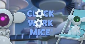 Clockwork Mice free Slots game