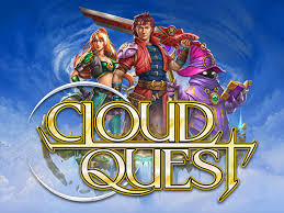 Cloud Quest Slots game Casumo