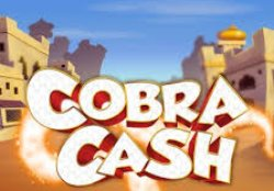 Cobra Cash Slots game WMS