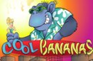 Play Cool Bananas Slots game NextGen