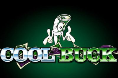 Play Cool Buck slot game Microgaming