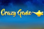 Crazy Genie Slots game Red Tiger