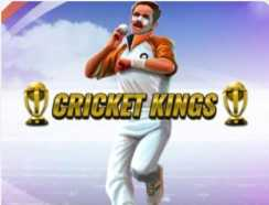 Play Cricket Kings Slots game Woohoo