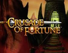 Play Crusade of Fortune Slots game Casumo