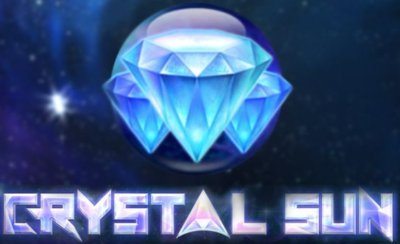 Play Crystal Sun Slots game Play n Go