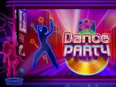 Dance Party Slots game PragmaticPlay