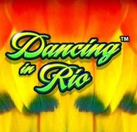 Dancing in Rio Slots game Casumo