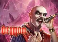 Play Demon slot game Play n Go
