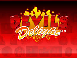 Devils Delight Slots game NetEnt
