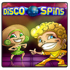 DiscoSpins Slots game NetEnt