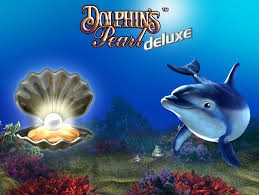 Play Dolphins Pearl deluxe Slots game Casumo
