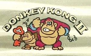 Donkey Kong 2  Arcade