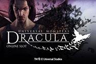 Play Dracula Slots game NetEnt