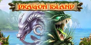 Dragon Island Slots game Casumo