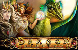 Play Dragon Kingdom Playtech Slots game Playtech