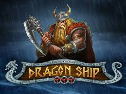Play Dragon Ship Slots game Casumo