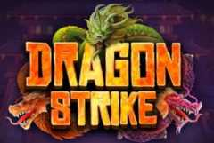Play Dragon Strike Slots game Microgaming