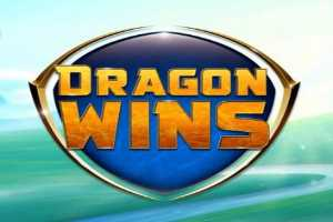 Dragon Wins Slots game NYX