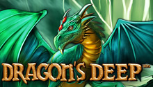 Dragons Deep Slots game Novomatic