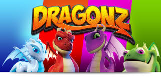 Play Dragonz Slots game Microgaming
