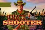 Play Duck Shooter ccs Slots game Gamomat