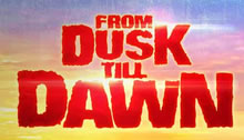 Dusk Till Dawn Slots game Novomatic