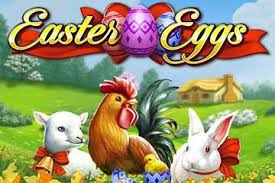 Play Easter Eggs Slots game Casumo