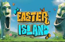 Play Easter Island Slots game Yggdrasil