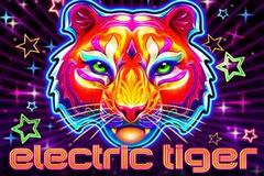 Electric Tiger Slots game IGT