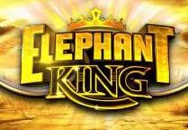 Elephant King Slots game IGT