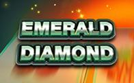 Play Emerald Diamond Slots game Red Tiger