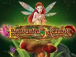 Play Enchanted Meadow Slots game Casumo
