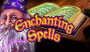 Play Enchanting Spells Slots game Leander