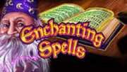 Enchanting Spells Slot