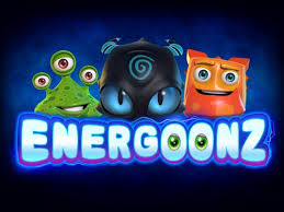 Play Eenergoonz Slots game Casumo