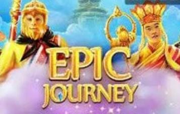 Epic Journey Slots game Red Tiger
