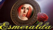 Esmeralda Slots game Playtech