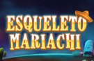 Esqueleto Mariachi Slots game Red Tiger