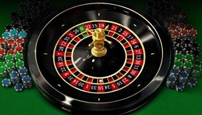 European Roulette by Red Tiger Table Game game Red Tiger