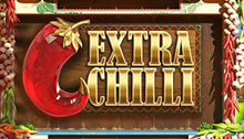 Extra Chilli free Slots game