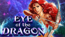 Eye of the Dragon Slots game Novomatic
