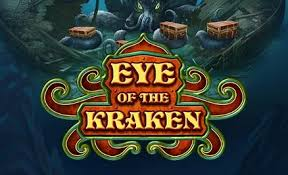 Play Eye of the Kraken Slots game Casumo